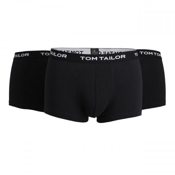 TOM TAILOR Pant 3er Pack - Einführungsangebot